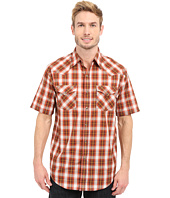 Pendleton - Short Sleeve Frontier Snap