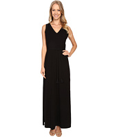 Lilla P - Pima Modal Stretch Maxi Tank Dress