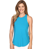 Lilla P - Flame Voile Racerback Tank Top