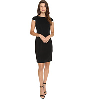 Christin Michaels - Tiara Sheath Dress