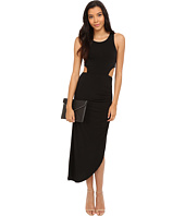 ONLY - Zig Sleeveless Dress with Cut Outs