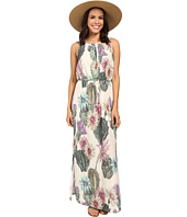 ONLY - Ariel All Over Print Maxi Dress