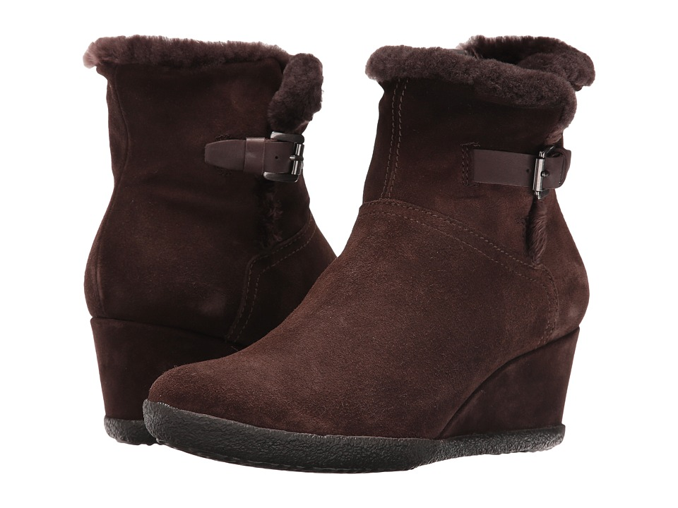 Geox WAMELIAST22 (Coffee) Women