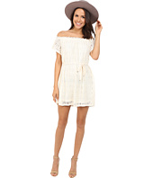 ONLY - Gaya Short Sleeve Off the Shoulder Dress