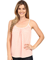 Lilla P - Textured Stripe Swing Camisole