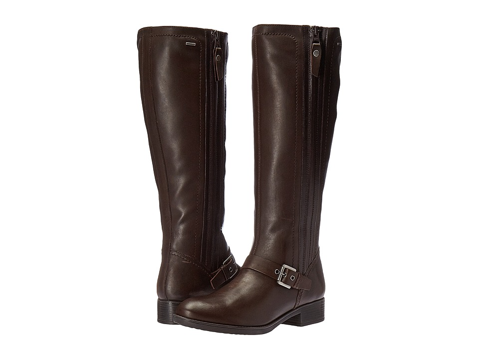 Geox WFELICITYABX13 (Coffee) Women