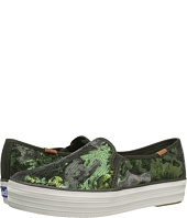 Keds - Triple Decker Camo Sequin