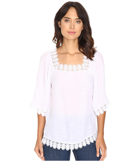 Christin Michaels Claire Peseant Blouse