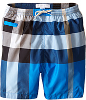 Burberry Kids - Swim Shorts (Infant/Toddler)