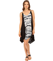 Culture Phit - Esme Spaghetti Strap Tie-Dye Dress