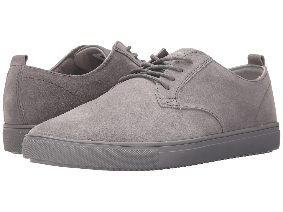 Clae Ellington SP Graystone Suede Mens Shoes