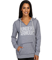 Under Armour - UA Favorite Fleece Popover Hoodie