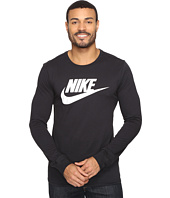 Nike - Futura Icon Long Sleeve Tee