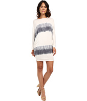 Culture Phit - Almeda Long Sleeve Boat Neck Dress