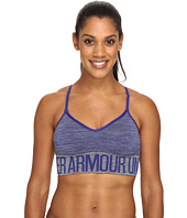 Under Armour - UA Armour Seamless Low Feeder Stripe Bra