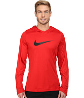 Nike - Dry Elite Long Sleeve Basketball Top