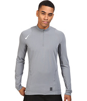 Nike - Pro Warm 1/4 Zip Long Sleeve Top