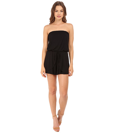 Culture Phit Faylin Strapless Romper