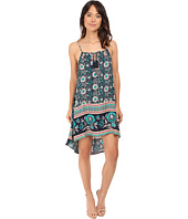Brigitte Bailey - Aquielle Strappy Dress with Tassel Front Tie