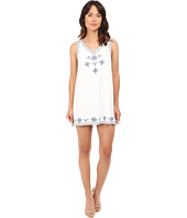 Brigitte Bailey - Kalen Embroidered Sleeveless Dress