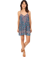 Brigitte Bailey - Asbel Floral Print Strappy Dress