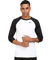 Nike - Legend 3/4 Raglan Tee