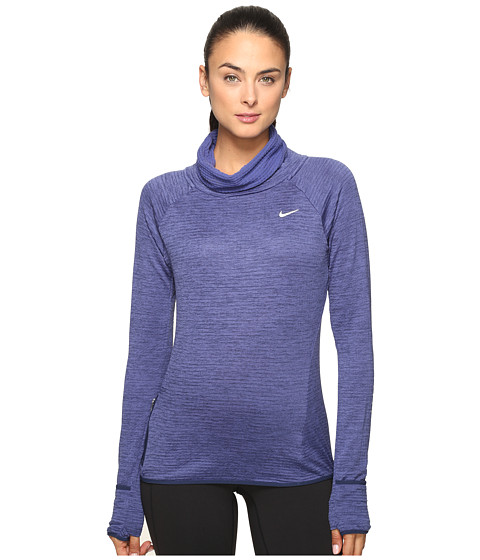 Nike Therma Sphere Element Long Sleeve Running Top