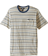 Volcom Kids - Bledsoe Short Sleeve Crew (Big Kids)
