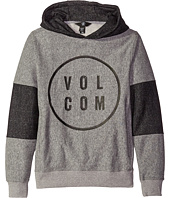 Volcom Kids - Formation Pullover (Big Kids)