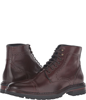 Johnston & Murphy - Jennings Cap Toe Boot