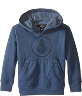 Volcom Kids - Steelhead Pullover (Toddler/Little Kids)