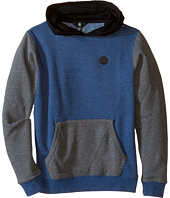 Volcom Kids - Single Stone Color Block Pullover (Big Kids)