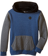 Volcom Kids - Single Stone Color Block Pullover (Toddler/Little Kids)