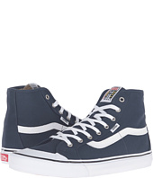 Vans - Black Ball Hi SF