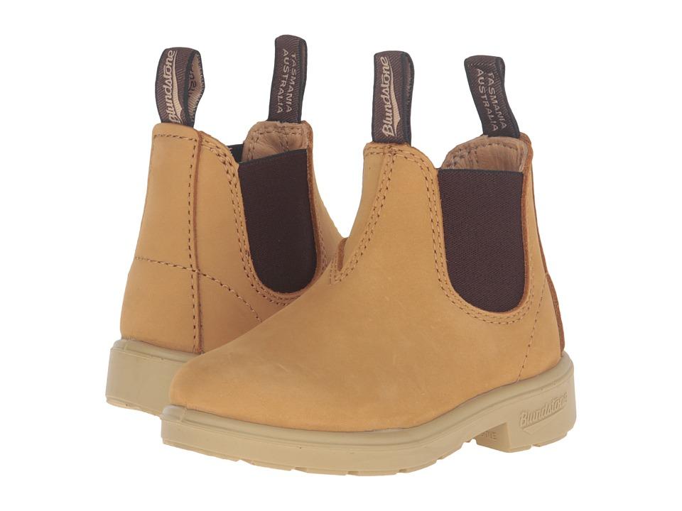 Blundstone Kids - 1411 (Toddler/Little Kid/Big Kid) (Wheat) Kids Shoes