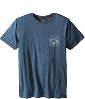 Volcom Kids - Jammer Short Sleeve Tee (Big Kids)