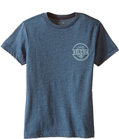 Volcom Kids - Jammer Short Sleeve Tee (Toddler/Little Kids)