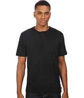 Brixton - Addison Short Sleeve Henley