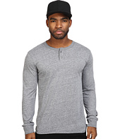 Brixton - Redford Long Sleeve Henley