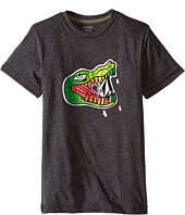 Volcom Kids - Gatorize Short Sleeve Tee (Toddler/Little Kids)