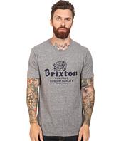 Brixton - Tanka Short Sleeve Premium Tee