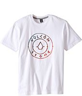 Volcom Kids - Scribe Short Sleeve Tee (Big Kids)
