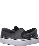 DC Kids - Trase Slip-On SE (Little Kid)