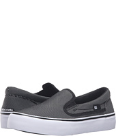 DC Kids - Trase Slip-On SE (Big Kid)