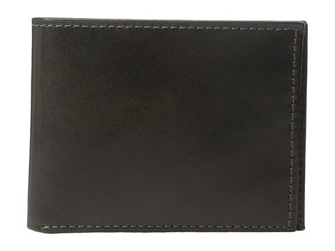 Johnston & Murphy Slimfold Wallet