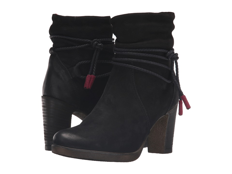 Tamaris Cresta 1-1-25387-27 (Black) Women