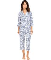 LAUREN Ralph Lauren - Bingham Knits Capri Pajamas