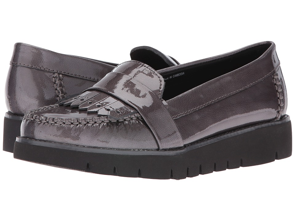 Geox WBLENDA10 (Dark Grey) Women