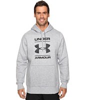 Under Armour - Storm Rival Cotton Graphic Pullover
