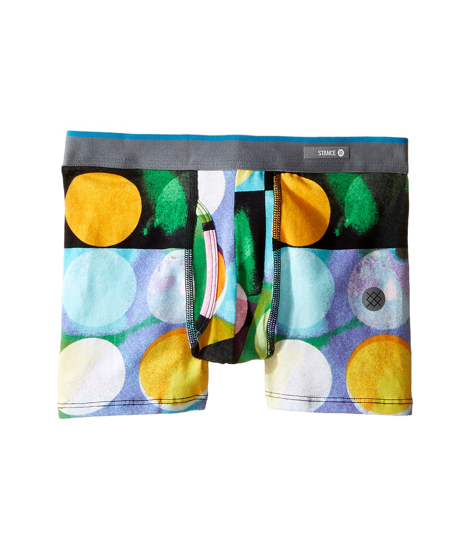 Stance - Hardly (Big Kids) (Multi) Men's Underwear